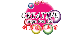 Creative Sign Pte Ltd